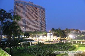 Отель Ambassador City Jomtien (Thailand, Pattaya)