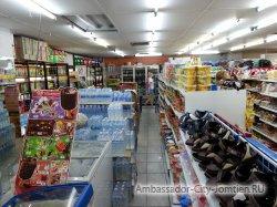 Фотогалерея Ambassador City Jomtien Ocean Wing: магазин MiniMart
