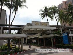 Галерея Ambassador City Jomtien Inn Wing 2*