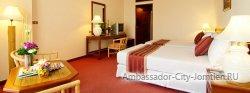 Фото 2 номера отеля Ambassador City Jomtien Ocean Wing 4*