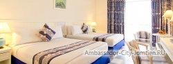 Фото 1 номера отеля Ambassador City Jomtien Garden Wing 2*
