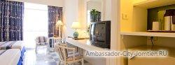 Фото 3 номера отеля Ambassador City Jomtien Garden Wing 2*