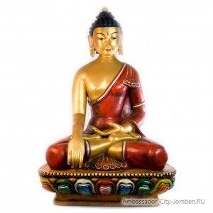 Из Тайланда нельзя вывозить статуэтки Будды