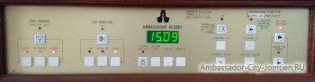 Информация о номерах в гостинице Ambassador City Jomtien