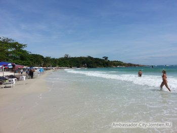Загар на пляжах Тайланда, агрессивность солнца на островах
