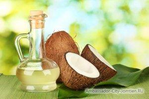 Кокосовое масло в Тайланде: для загара или после загара?