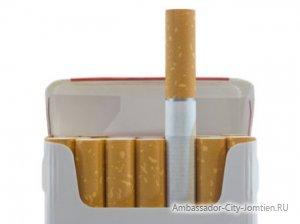 О курении и сигаретах в Тайланде