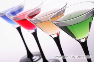 Алкоголь в Тайланде и Паттайе
