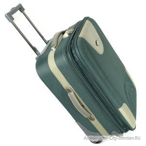 Ограничение по весу багажа на рейсах Москва-Бангкок (Тайланд)