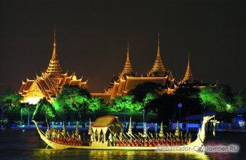 Чаевые гидам, водителям и т.п. в Тайланде