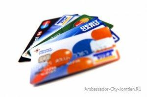 Как снимать деньги с банковской карты в банкомате Тайланда