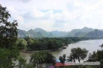 Климат в Тайланде в Феврале