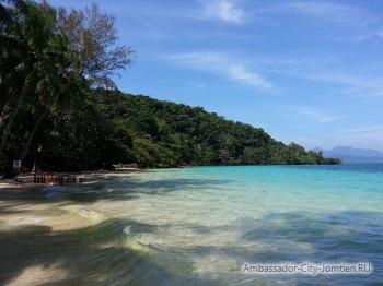 Какая погода ждет туристов в Тайланде в феврале