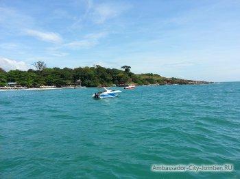 Какая погода ждет туристов в Тайланде в мае