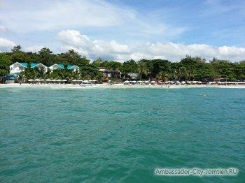 Какая погода ждет туристов в Тайланде в июне