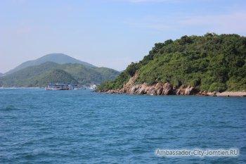 Климат Тайланда в Июне