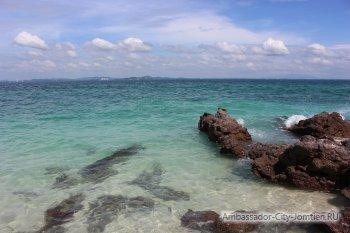 Какая погода ждет туристов в Тайланде в июле