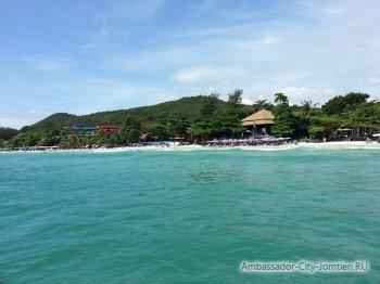 Погода Тайланда в июле