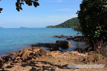 Климат Тайланда в сентябре
