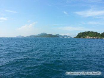 Какая погода ждет туристов в Тайланде в сентябре