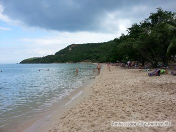 Какая погода ждет туристов в Тайланде в октябре