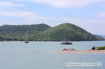 Климат Тайланда в ноябре