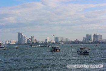 Климат Тайланда в декабре