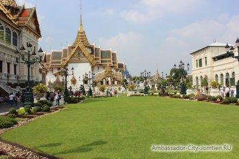 Погода и климат Тайланда по месяцам