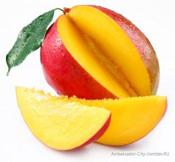 Манго - великий фрукт!
