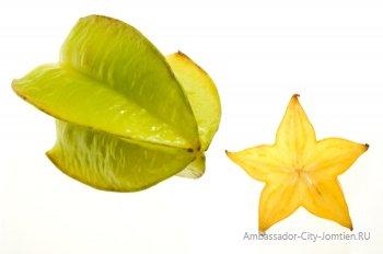Карамбола: полезные свойства фрукта