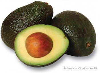 Фрукт авокадо: полезные свойства, описание