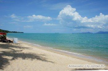 Переменчивая погода в Тайланде