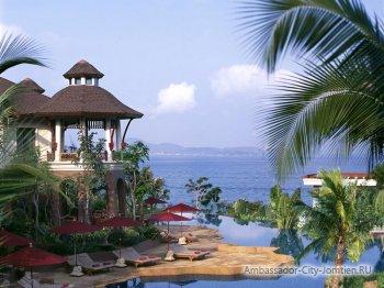 Отдых в Паттайе (курорт в Тайланде)