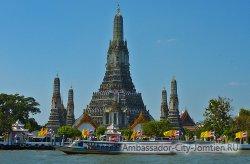 Незабываемая поездка в Тайланд