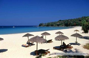Пхукет - островной отдых в Тайланде