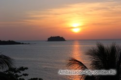 Остров Ко Чанг и Ко Вай