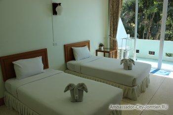 Экскурсия на Ко Чанг: номер в отеле