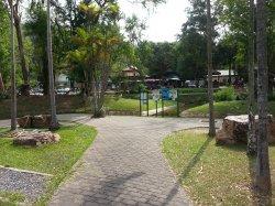 Галерея Khao Kheo Open Zoo (открытый зоопарк Кхао Кхео)