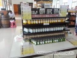Big Bee: знаменитые тайские бальзамы продаются и здесь