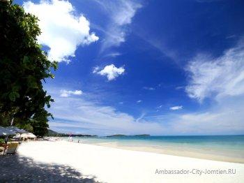 Лучшим пляжным курортом стал Тайланд!