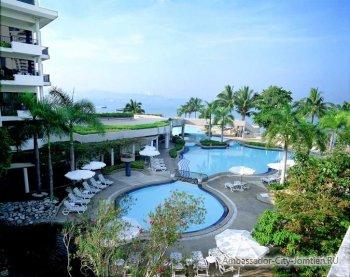 Цены на жилье в отелях Тайланда упали