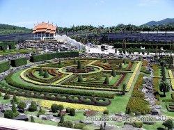 Сад Нонг Нуч (Паттайя)