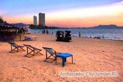 Пляжи Паттайи: лучшие и худшие пляжи курорта