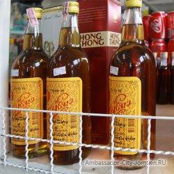Виски в Тайланде