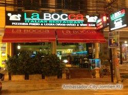 Лучшие рестораны Паттайи