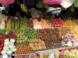 Обзор самых популярных рынков Паттайи
