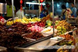 Новый рынок на Наклыа в Паттайе