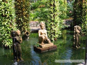 Правда ли, что Тайланд - страна вечного лета? Есть ли в Тайланде зима или всегда лето?