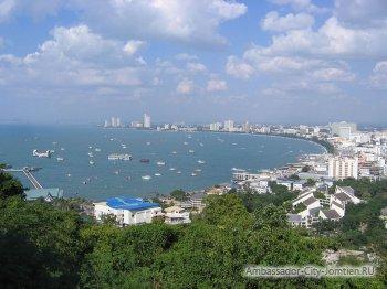 FAQ: Тайланд - страна на материке с островами