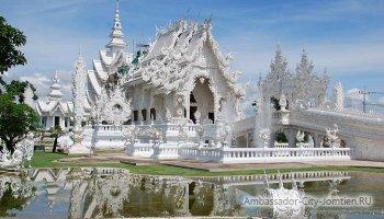 Почему Тайланд - страна храмов? Сколько храмов в Тайланде?